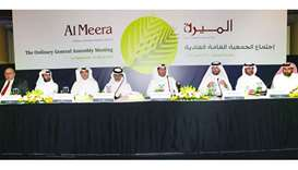 Al Meera set to open nine more outlets this year