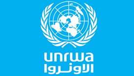 UN relief agency thanks Qatar for $50mn donation