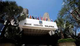 Malaysian central bank says it foiled hacking attempt