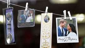 100,000 people expected for Prince Harry's wedding