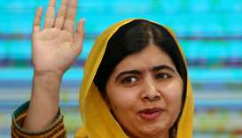 Nobel winner Malala returns to Pakistan for first time since being shot