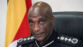 Ugandan minister, police chief sacked over series of murders