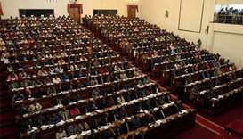 Ethiopia's ruling coalition to choose new prime minister