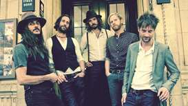 The Temperance Movement makes A Deeper Cut and how!