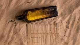 132-year-old German message in a bottle found in Australia