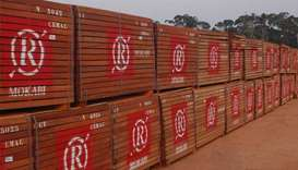 African jobs at risk over French wood giant bankruptcy