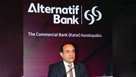 Commercial Bank to increase investment in Turkish subsidiary