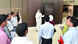 57 tour guides receive licence from QTA