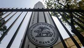 The Reserve Bank of India headquarters in Mumbai
