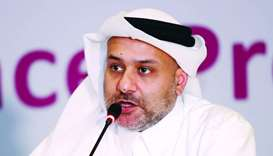 Al-Jaida: Qatar is a global as well as regional hub for Islamic finance.