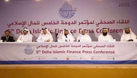 5th Doha Islamic Finance Conference on March 19