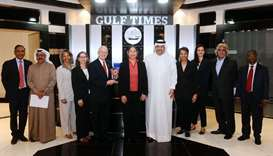 US, Qatar teams laud robust bilateral relations