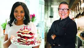 Top chefs to preside over cooking sessions at QIFF
