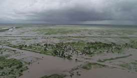 Floods kill 66 in Mozambique