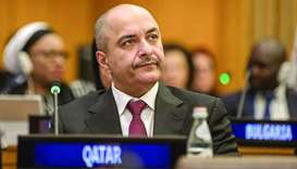Qatar stresses importance of effective criminal justice system to counter terror