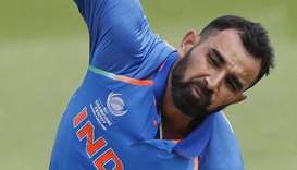 Indian police files charges against cricketer Shami