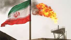 Iran says oil field found with 53 bn barrels of crude