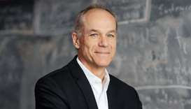 Brazilian physicist and astronomer Marcelo Gleiser