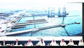 Nakilat's fleet expansion opens 'new horizon and business avenue', says al-Sada