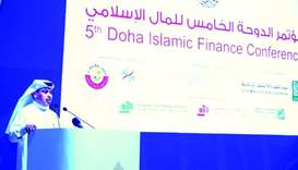 Qatar Islamic banks urged to tap modern technology for sustainable expansion