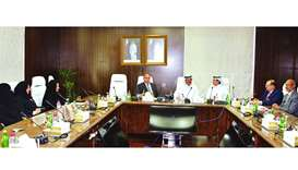 Qatar Chamber discusses ways to improve business environment in private education