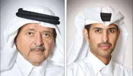 Sheikh Mohamed bin Faisal al-Thaniappointed Aamal CEO