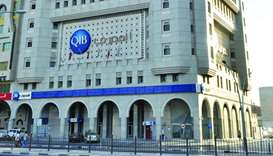 QIB posts 10% year-on-year jump in Q1 net profit to QR685.2mn