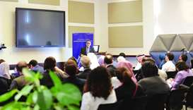 Georgetown research conference renews focus on Islam's History