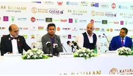 Indian music legend A R Rahman's debut Qatar concert Friday