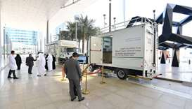 Ashghal eco-friendly projects take centre stage at EnviroteQ