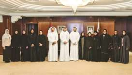Students get insights into Islamic banking