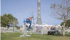 'World full of adventures' promises to wow visitors at Aspire Wonderland Festival