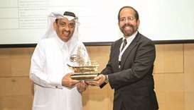 Annual Qafco, Tamuq conclave sheds light on functional materials