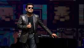 Globally renowned Indian musician A R Rahman will perform live on Friday for the first time ever in