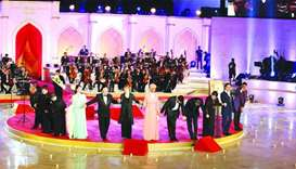 Katara to host opera awards programme on March 31