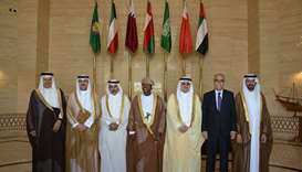 QCB governor attends GCC meeting in Oman
