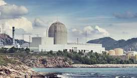 Power firms agree on route to close Spain's oldest nuclear plant