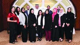 WCM-Q alumni trained for leadership roles in Qatar's health sector