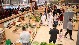 Civic ministry signs three contracts at Agriteq 2019