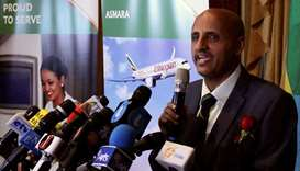 Ethiopian Airlines commits to Boeing ties despite crash questions