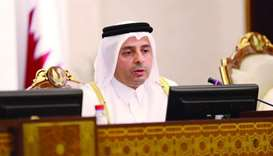 HE the Minister of Education and Higher Education, Dr Mohamed Abdul Wahed Ali al-Hammadi
