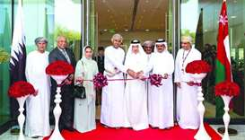 Qatar Airways opens new office in Muscat