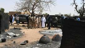 Six die in Mali attacks as UN urges end to 'spiral of violence'