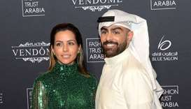 Fashion Trust Arabia