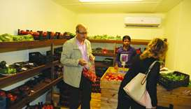 HMC urges people to make healthy food choices