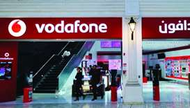 Sasol in tie-up to improve accessibility at Vodafone stores