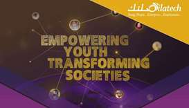 Silatech conference calls for empowering young people
