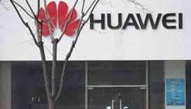 Huawei said to be preparing to sue US government: source