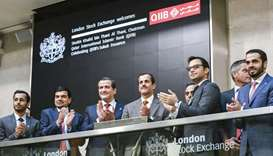 London Stock Exchange lists QIIB's $500mn sukuk