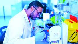 Qatar Biobank reaches new milestone by screening 20,000th participant